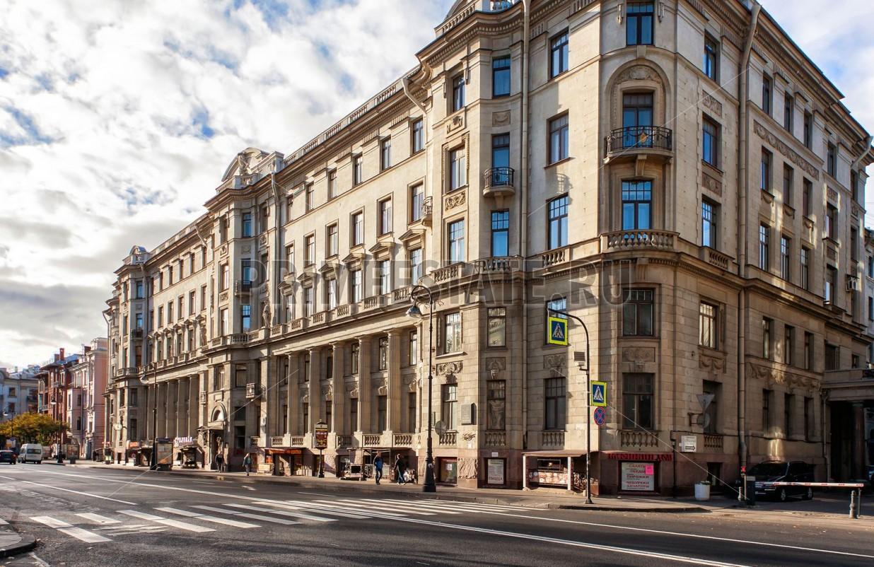 прошлом году дом бенуа санкт петербург картинки прибегала помощи хирургов